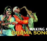 Peigal Jaakiradhai | OBAMA Song | Making Video | Trend Music
