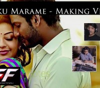 Paayum Puli – Silukku Marame – Making Video