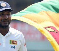 Farewell Song – A Tribute to Sangakkara