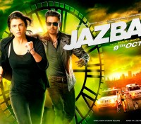 Jazbaa  Official Trailer