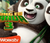 KUNG FU PANDA 3 – OFFICIAL TRAILER