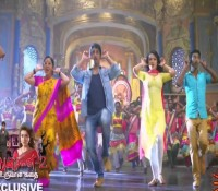 Kuchi Mittai Video Song HD | Aranmanai 2