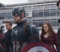 Captain America: Civil War | Official Trailer 2 – Tamil