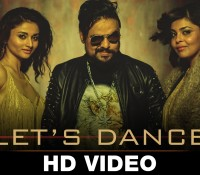 Let's Dance – Official Music Video
