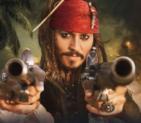 Pirates of the Caribbean: Dead Men Tell No Tales – Teaser Trailer