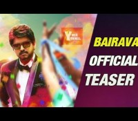 Bairavaa – Official Teaser