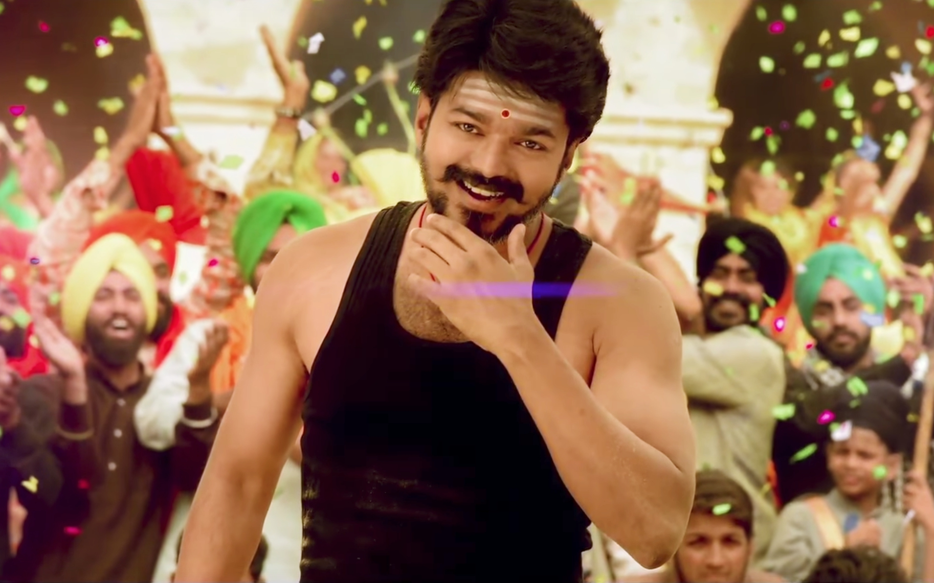 Mersal 16th Day Box Office Collection