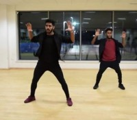 VELAIKKARAN Karuthavanlaam Galeejaam DANCE Video