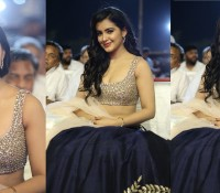Malvika Sharma at Nela Ticket Audio Release